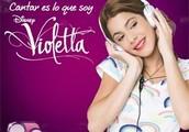 TodoMusicaChile trae para tí el mas reciente album de Violetta
