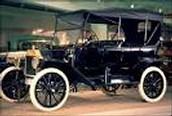 10) Model T
