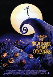 The Nightmare Before Christmas Movie Review