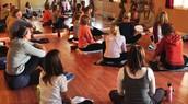 1/6 Meditation Chambers