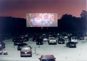 Drive in Theatre's