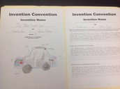 Invention Convention Papers