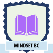 Course 6:  Mindset Book Study (8 hour credit)
