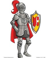 Family Literacy Event: A Knight to Remember