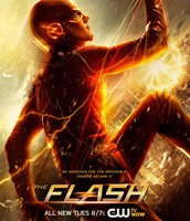 The Flash (Superhero)