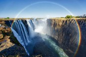 About Victoria falls
