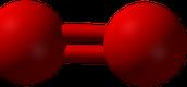 Oxygen (6O2)