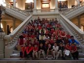 State Capitol Field Trip