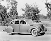 The Lincoln-Zephyer