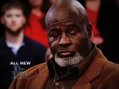 Darrell on the Dr. Phil show