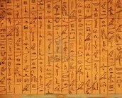 Hieroglyphics Summary