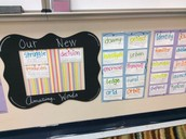 Building Tier 2 (Academic) Vocabulary in Grade 1