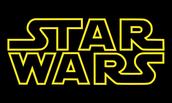 #1 Best Movie   Star Wars