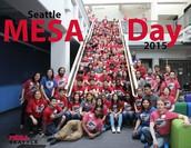 MESA Day 2015