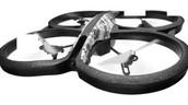 best camera quadcopter
