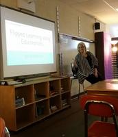 Flipped Learning Edcamp Montello