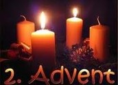 Weekly Reflection:  Second Week of Advent