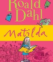 Matilda by Ronald Dahl