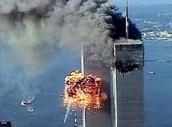 9/11 World Trade Center Attacks