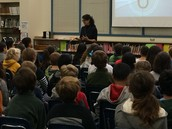 Magnet presentations for 5th graders