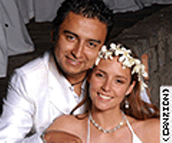 Alex and Natalla Campos