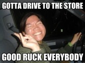 Asian Drivers