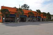 COME VISIT US AT OUR AMAZING NEW LOCATION         7718 Market St. Wilmington