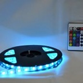 Multicolour LED Strips