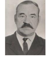 Степанов Николай Самуилович