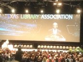 Texas Library Association Annual Conference