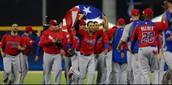 Los Deportes de Puerto Rico