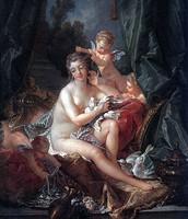 El bany de Venus