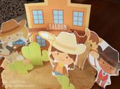 Texas/Rodeo