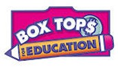 Box Tops for Education $$$