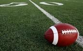 Football is my favorite sport