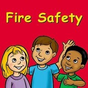 Please join us at this learning expedition!  We will be learning about fire safety in the home and in the forest!