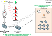 Reliable DDoS Attack Protection Services for Your Business
