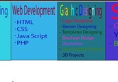 Web Designing and Web Development in Chennai