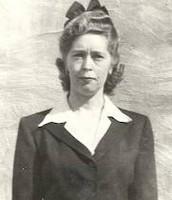 Eliza lrene sanford