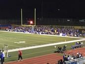 Nearly 1000 Students At Kickoff