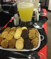 Cookies & Conversation