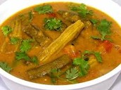 South indian Tasty Sambar