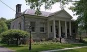 Burnham Library (Bridgewater)