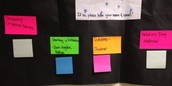 Genius Hour Projects
