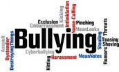 This picture shows the feelings and how it affects the person getting bullied