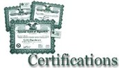 NATIONAL TRAINING AND CERTIFICATION PROVIDER