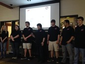 Engineering Academy Presents Payload Projects