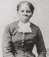 Harriet Tubman, the main character of the book