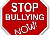 don't cybur bully