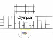 Olympian sells the best products in town!